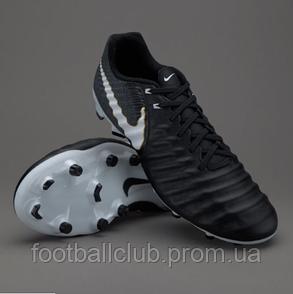 Nike Tiempo Ligera IV FG 897744-002, фото 2