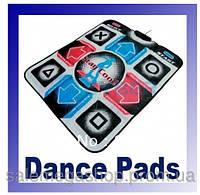 X-treme Dance Pad,DANCE PAD,Танцевальный коврик музыкальный USB
