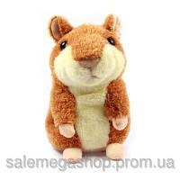 Говорящий хомяк, хомяк повторюшка от Mimicry Pet Toys