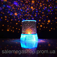 Проектор звездного неба Стар Мастер (Star Master), фото 1