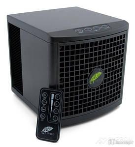 Система очистки воздуха GreenTech  GT-1500 Professional