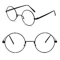 Имиджевые очки KAIMUIO черные