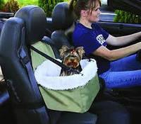 PET BOOSTER SEAT,сумка для животных