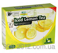 Лептин Холодный Лимонный Чай, пак 15х10г