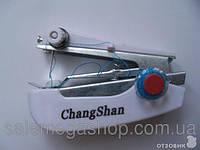 Ручная мини швейная машина Chang Shan OM-666