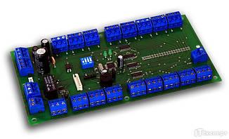 RIP-base базовий модуль панелі індикації