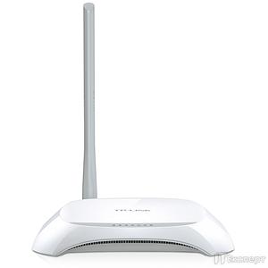 Маршрутизатор Wi-Fi TP-Link TL-WR720N V2