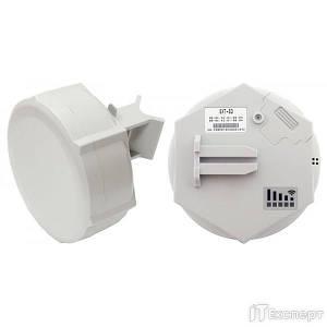 Точка доступу Wi-Fi MikroTik RBSXTG-5HnD