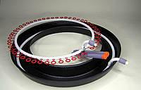 Реквизит для шоу  мыльных пузырей 63 см  + кольцо СОЛНЫШКО