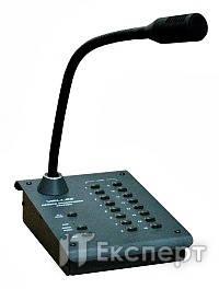 Пульт мікрофонний Vellez ПМН-16
