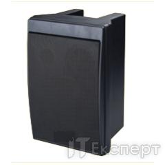 Колонка Пластиковая BIG MSB801 BLACK