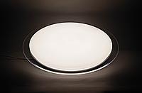 Люстра светодиодная  с пультом 60Вт, AL5000 STARLIGHT, фото 1