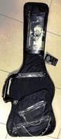 Чохол для бас-гітари утеплений Acropolis АЕГ-32бас (Jimi Hendrix)