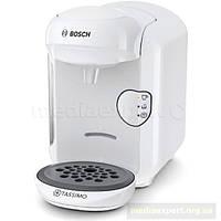 Кофемашина эспрессо Bosch Tassimo Tas1404