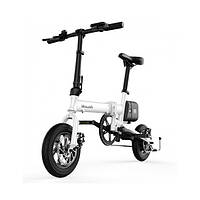 Электровелосипед Ideawalk F1 Белый (013w4uc1343)