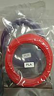 Набор PLA пластика для 3D ручки 10 цветов по 10