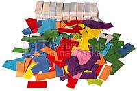 Бумажное конфетти (5 цветов) CHAUVET FRC - Funfetti Shot Refill Color