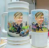 Друк чашки з фото в Харкові, фото 3