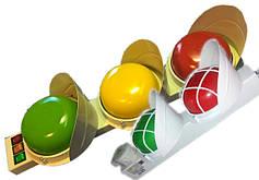 Индивидуальные разработки светофоров, индикаторов