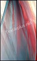 Тюли органза хамелион