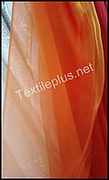 Тюль органза хамелион