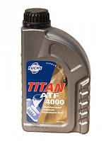Трансмиссионное масло TITAN ATF 4000 1L