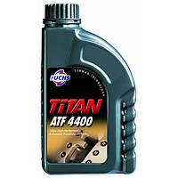 Трансмиссионное масло TITAN ATF 4400 1L