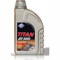 Трансмиссионное масло TITAN ATF 5005 1L