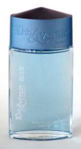 Туалетная вода TESTER 10Avenue Blue Homme M100, фото 2