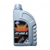 Трансмиссионное масло TITAN ATF 6000 SL 1L