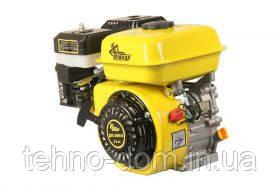 Двигатель  бензиновый   Кентавр   ДВЗ-200Б1Х (6,5 л.с.)