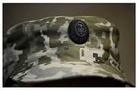 Армейская кепка Украина,армейская кепкаХ