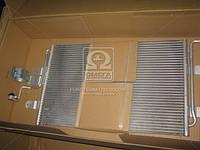 Радиатор кондиционера на Skoda Octavia,Volkswagen Golf IV, Bora, Seat Leon,Toledo, Audi A3 (пр-во Nissens)