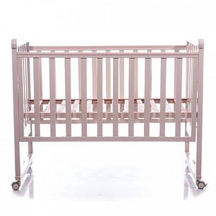 Детская кроватка Соня ЛД12 слоновая кость Верес, фото 2