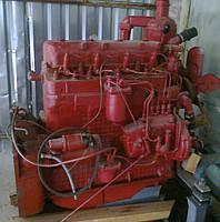 Двигатель дизель ЮМЗ Д-65