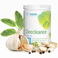 Диклинс (Deecleance) - антигельминтный (антипаразитарный) препарат, фото 1
