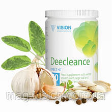 Диклинс (Deecleance) - антигельминтный (антипаразитарный) препарат