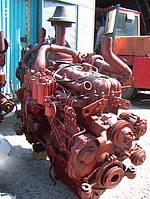Дизельний двигун А 01 41 Д 440 442