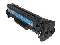 Пустой картридж HP CE411A (305A) Cyan