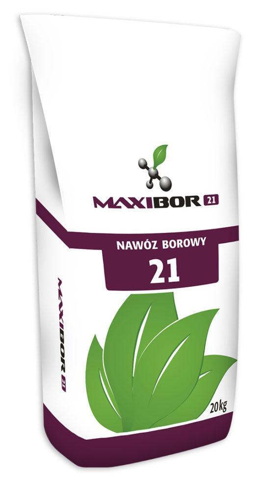 Микроудобрение MAXIBOR 21