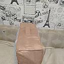 Одеяло шерстяное стеганое двухспальное из овечьей шерсти, фото 3