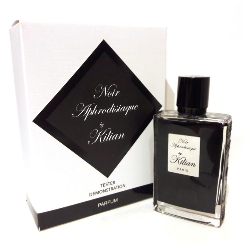 Kilian Noir Aphrodisiaque (Килиан Нуар Афродизиак) парфюмированная вода - тестер, 50 ml