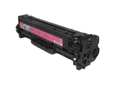 Пустой картридж HP CE413A (305A) Magenta