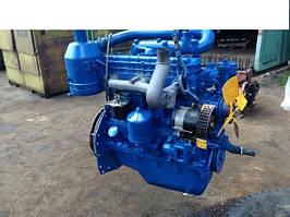 Двигун дизельний Д 240 243 на МТЗ 80 82