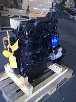 Дизель двигатель Д-243-91 МТЗ 81 л.с.