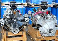 Двигун 508-10 на ЗиЛ 130 131 431410 433360