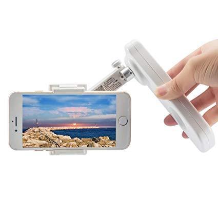 Электронный 2-х осевой стедикам для смартфона X-CAM Sight 2
