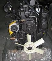 Двигатель дизельный Д 245 на ЗиЛ Бычок и МТЗ