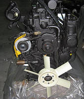 Двигун дизельний Д 245 на Зіл Бичок і МТЗ