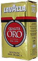 Кофе молотый Lavazza Qualita ORO 250г., фото 1